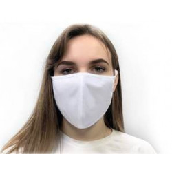 masque de protection en coton