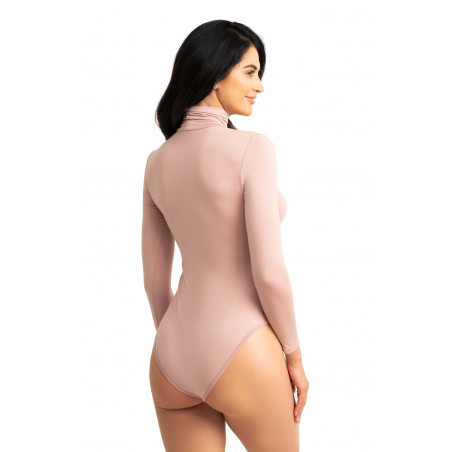 Body manche longue Giulia - Gorteks Lingerie