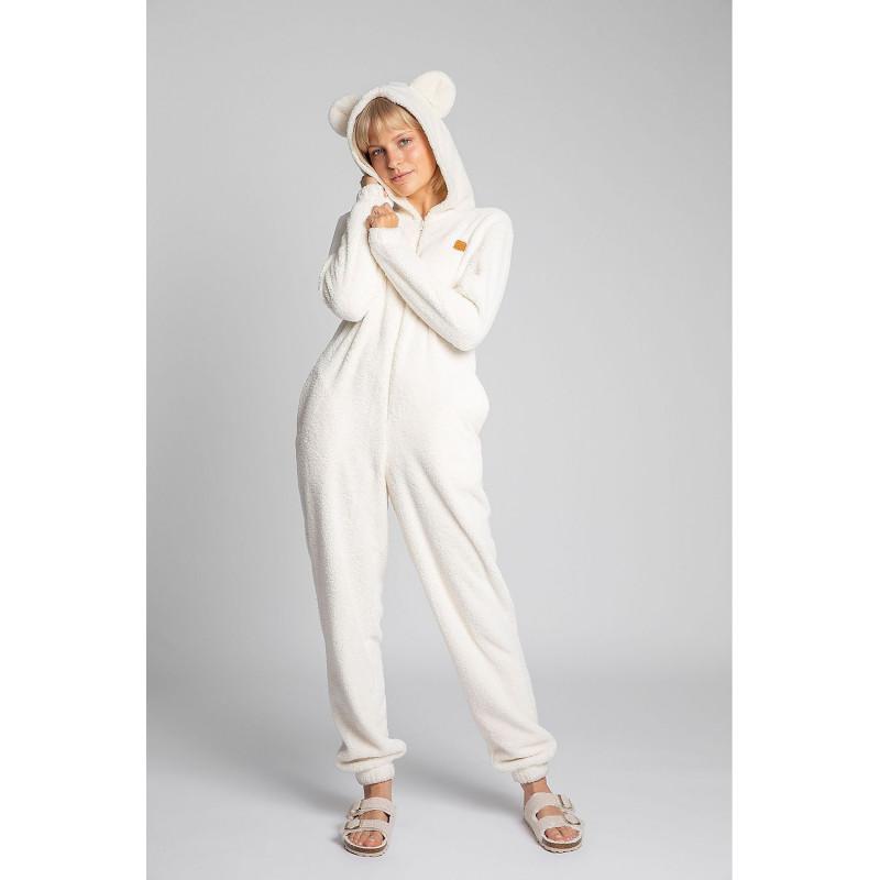 La combinaison polaire petit chat - Lalupa - Pyjama femme