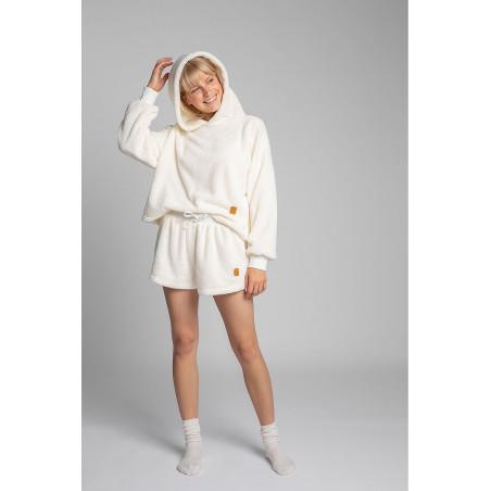 Le short polaire femme - Lalupa - Pyjama femme