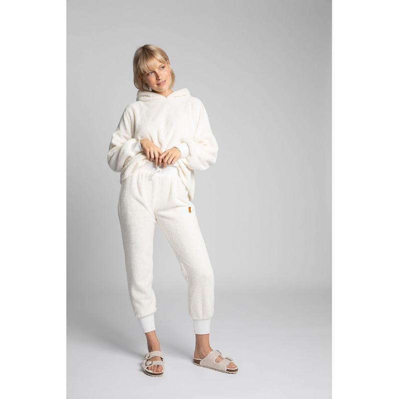 Pantalon de pyjama polaire femme - Lalupa - Pyjama femme