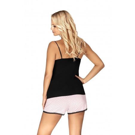 Le pyjama short Alice - Donna - lingerie féminine