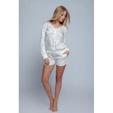 le pyjama combishort Live - Sensis