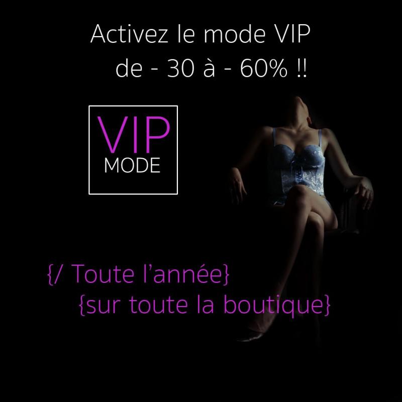 lingerie féminine : Mode VIP de Jolie Dessous