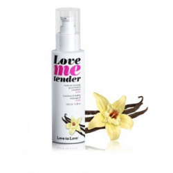 Love Me Tender Vanille 100ML