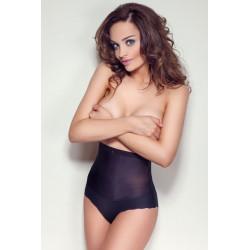 Culotte modèle Glam power noire de chez Mitex