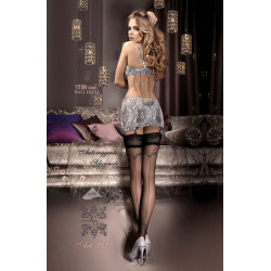 Les bas 242 par Studio collants Ballerina